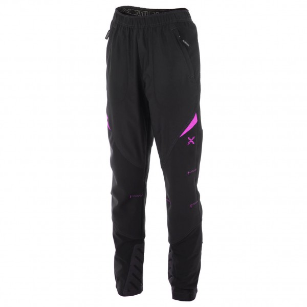 Montura - Women's Supervertigo Pants - Softshellhose