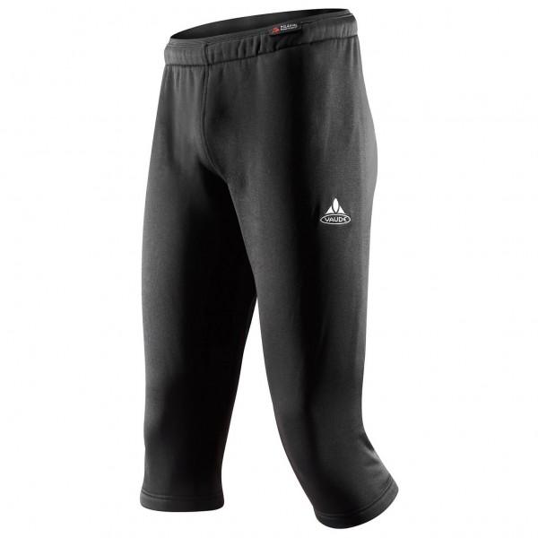 Vaude - Women's Shipton 3/4 Tights - Fleece pants