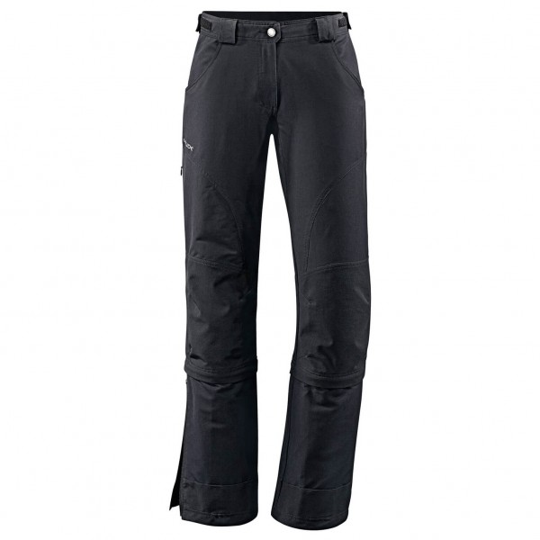 Vaude - Women's Rokua T-Zip Pants - Softshellhousut