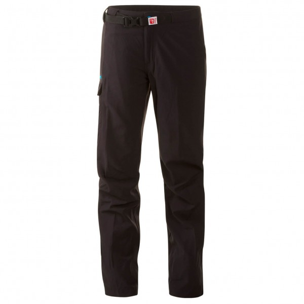 Bergans - Women's Cecilie Hiking Pant - Softshellhousut