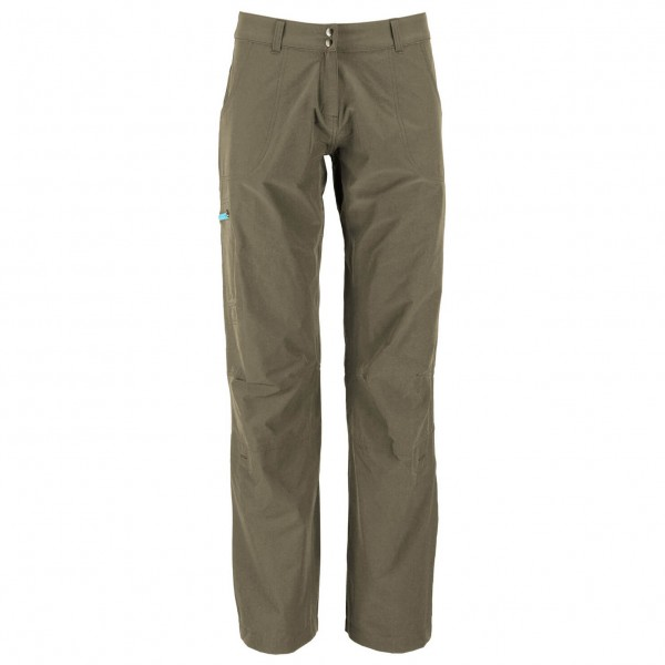 Rab - Women's Helix Pants - Softshellbroek