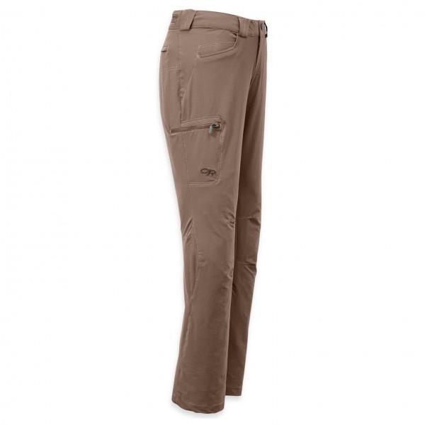 Outdoor Research - Women's Voodoo Pants - Softshellbroek