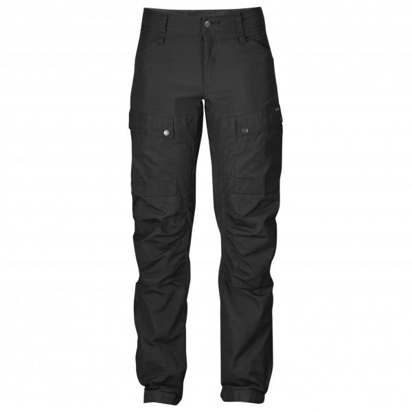 Fjällräven - Women's Keb Trousers - Softshell pants
