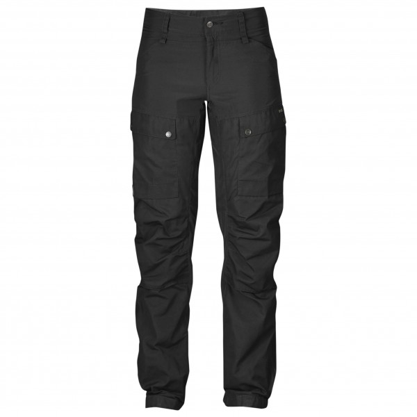 Fjällräven - Women's Keb Trousers - Softshellbroek