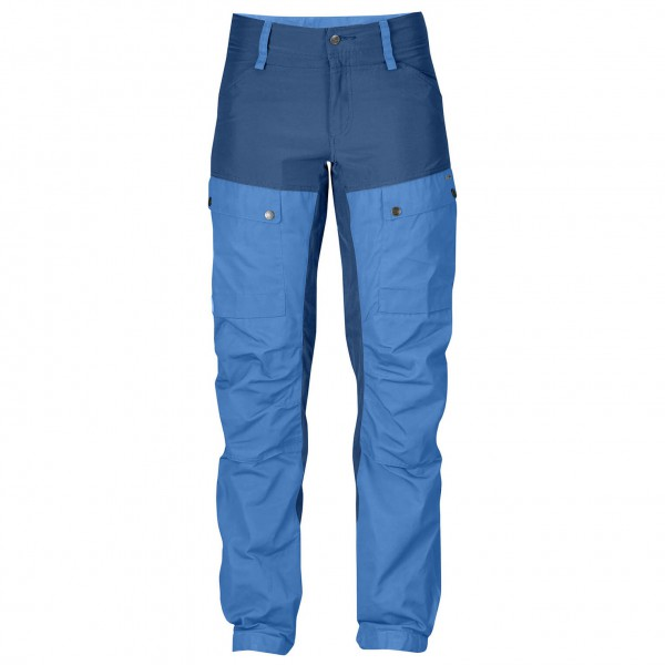 Fjällräven - Women's Keb Trousers - Softshellhousut