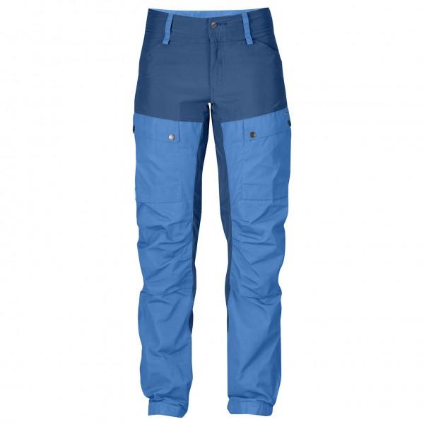Fjällräven - Women's Keb Trousers - Walking trousers