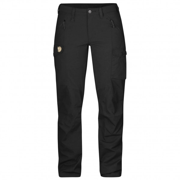 Fjällräven - Women's Nikka Trousers - Softshellhousut