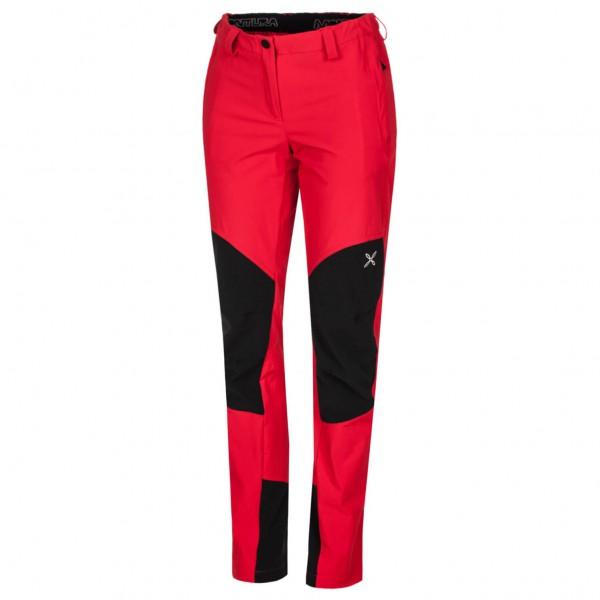 Montura - Women's Maniva Pants - Pantalon softshell