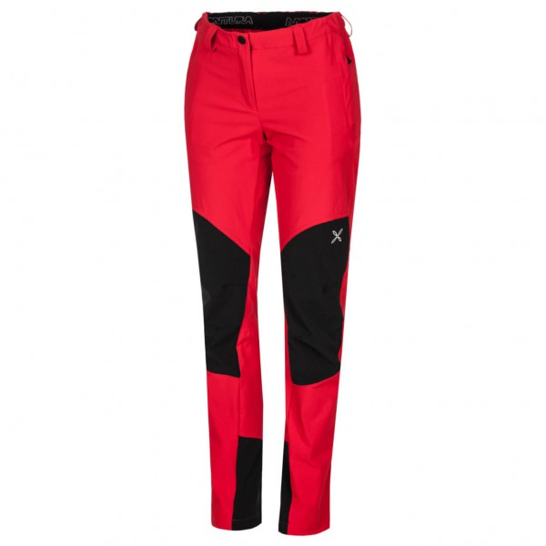 Montura - Women's Maniva Pants - Softshellhousut