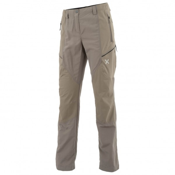 Montura - Women's Antelao Pants - Softshellhousut