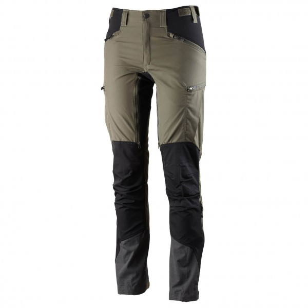 Lundhags - Women's Makke Pant - Softshell trousers