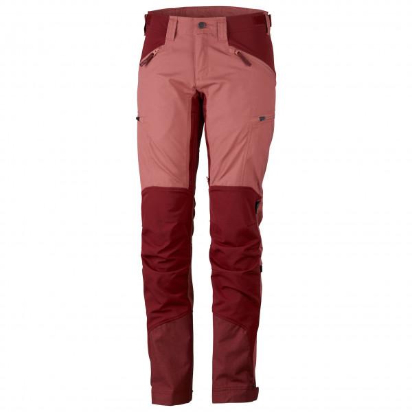 Lundhags Makke WS Pant red//dark red