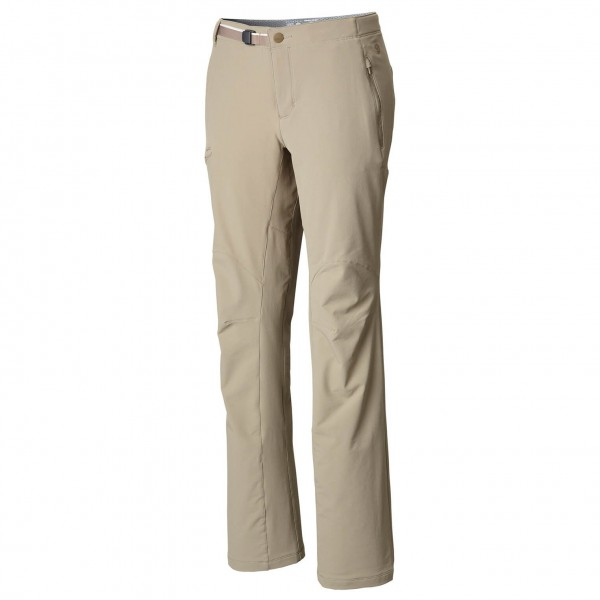 Mountain Hardwear - Women's Chockstone Midweight Active Pant