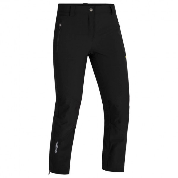 Salewa - Women's Texel DST Regular Pant - Pantalon softshell
