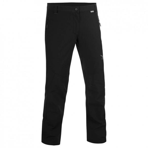 Salewa - Women's Terminal DST Regular Pant - Softshellbroek