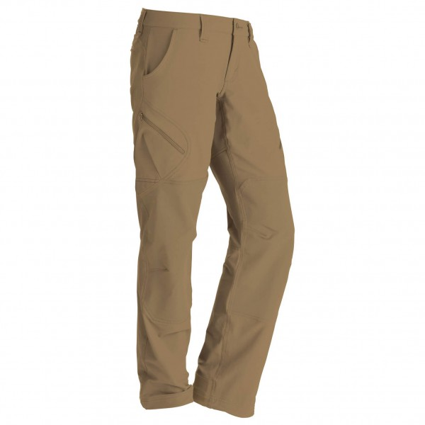 Marmot - Women's Limantour Pant - Softshellbroek