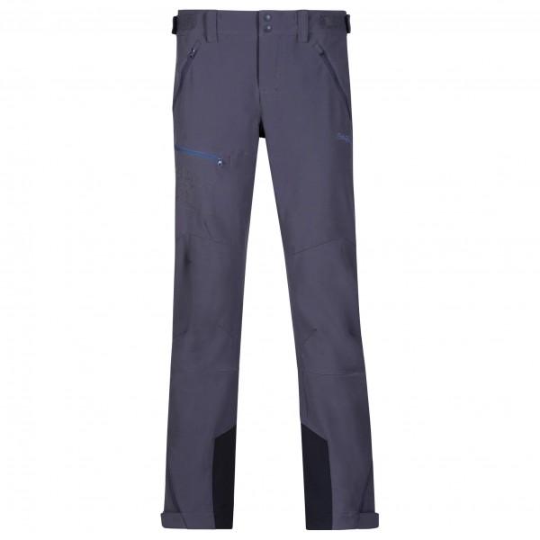 Bergans - Osatind Lady Pants - Pantalon softshell