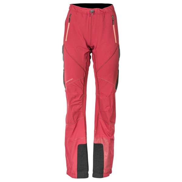 La Sportiva - Women's Zenit Pant - Pantalon softshell