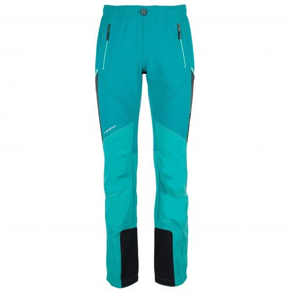 La Sportiva - Women's Zenit Pant - Softshellbroek