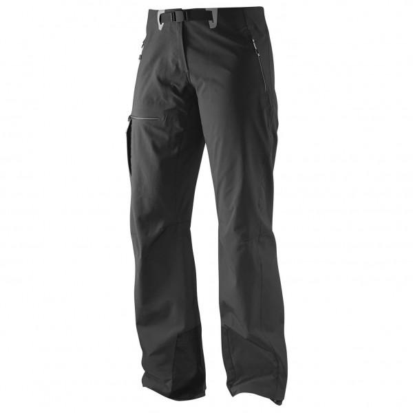 Salomon - Women's Minim Softshell Top Pant - Softshellbroek