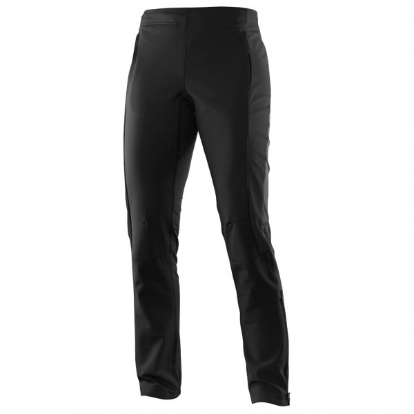 Salomon - Women's Momemtum Softshell Pant
