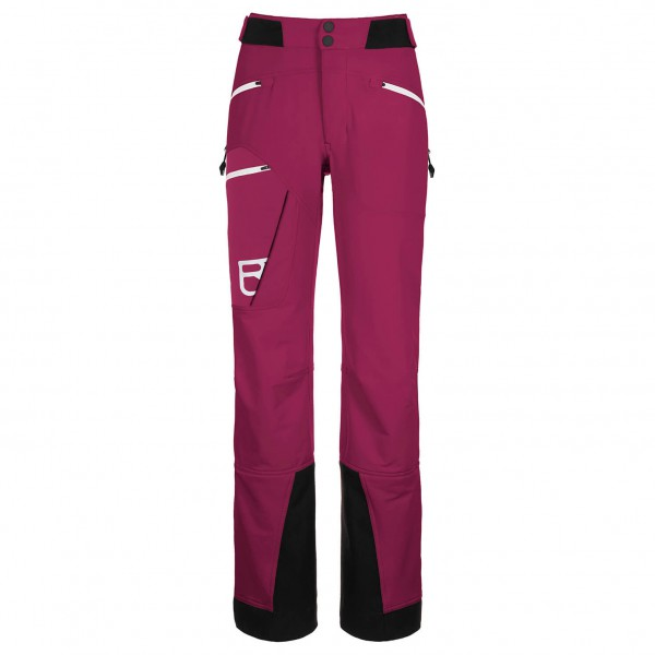 Ortovox - Women's Pants Médola - Softshell pants