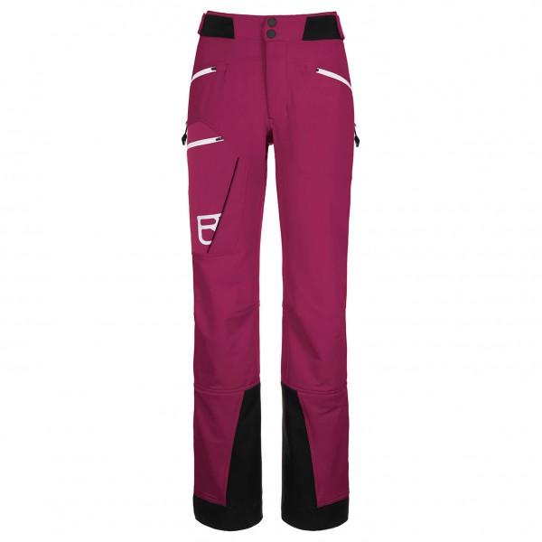 Ortovox - Women's Pants Médola - Softshellhousut