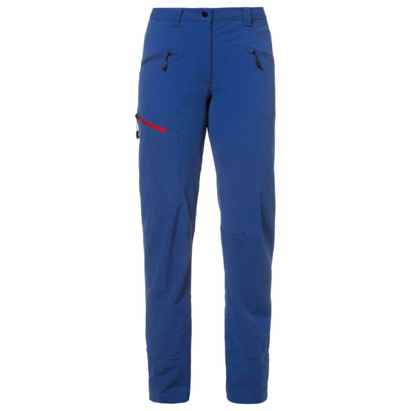 Vaude - Women's Valluga Touring Pants - Softshell pants