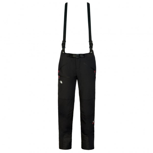 The North Face - Women's Descendit Pant - Softshellhousut