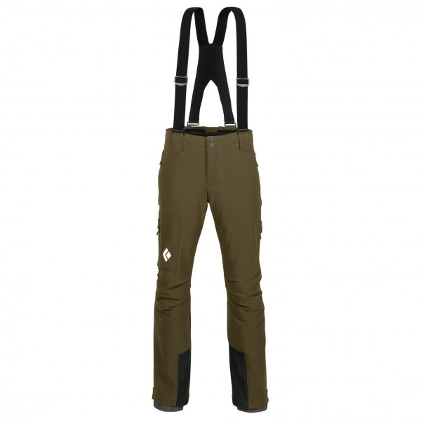 Black Diamond - Women's Dawn Patrol Touring Pants - Broek