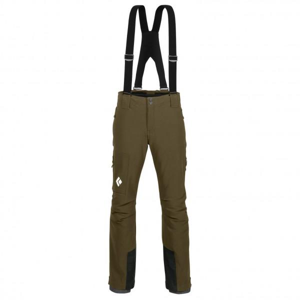 Black Diamond - Women's Dawn Patrol Touring Pants - Pantalon