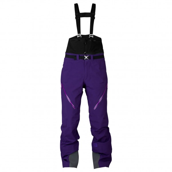 Sweet Protection - Women's Voodoo R Pants - Skibroek