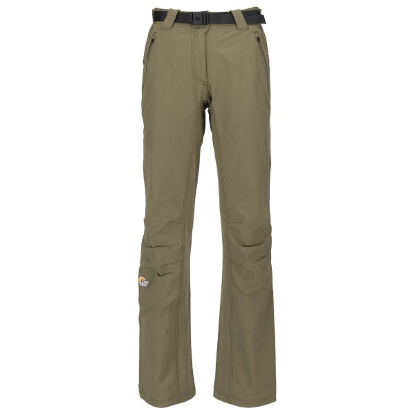 Lowe Alpine - Women's Tacana Pant - Softshellhousut