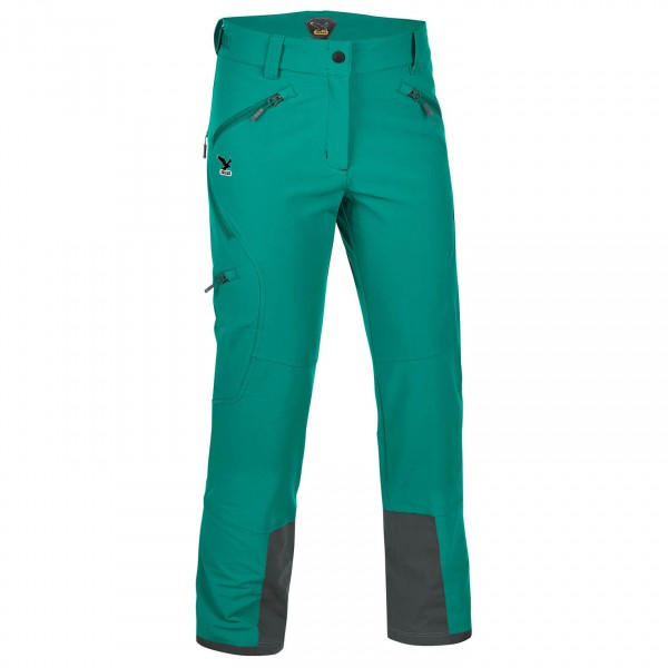 Salewa - Women's Freak 2.0 DTS Pant - Retkeilyhousut