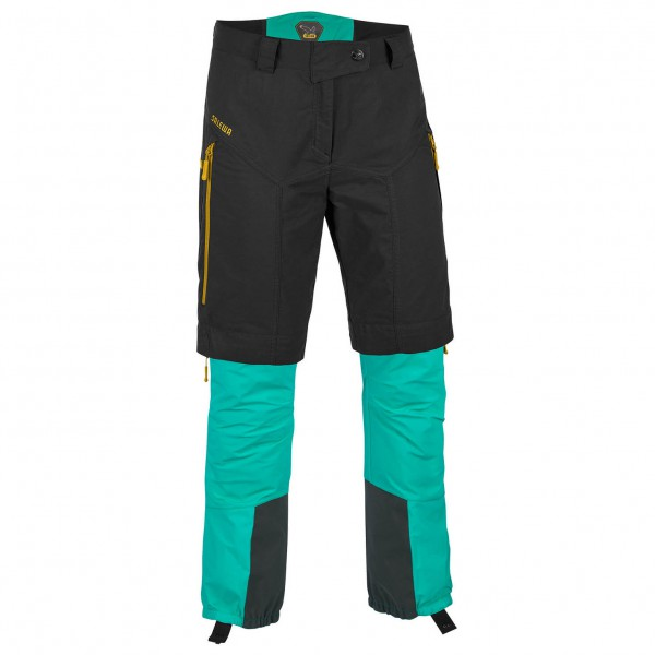Salewa - Women's Erzlan Dry/DTS Pant - Touring pants