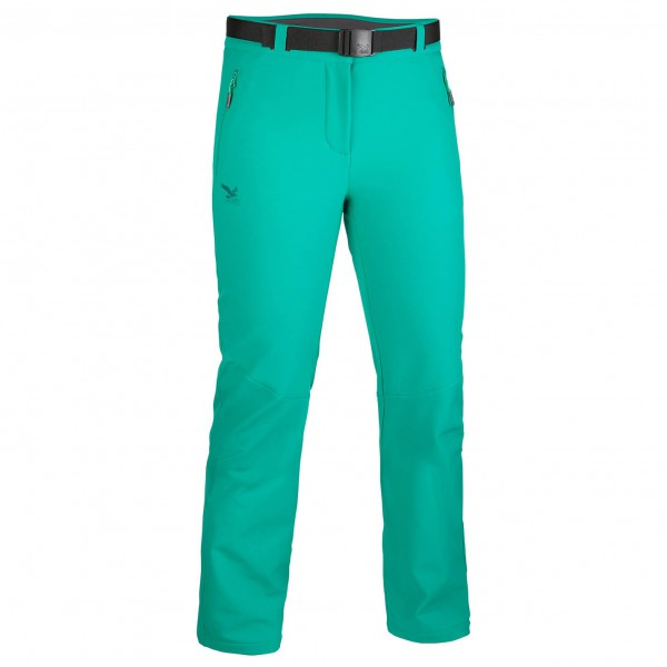 Salewa - Women's Merrick 2.0 SW Pant - Touring pants