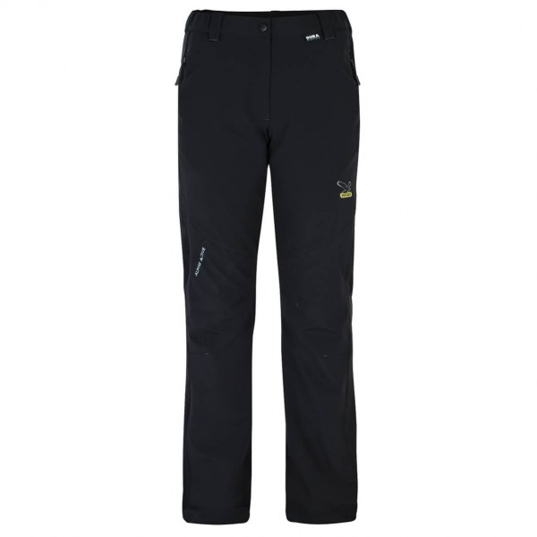 Salewa - Women's Terminal DST Long Pant - Pantalon softshell