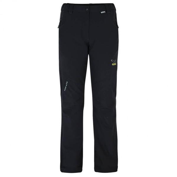 Salewa - Women's Terminal DST Long Pant - Softshellhose