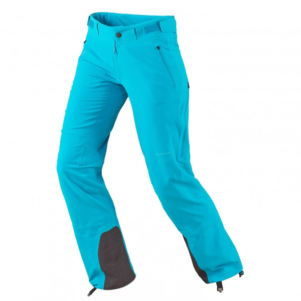 R'adys - Women's R4W Softshell Pants - Tourenhose