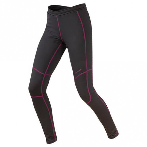 R'adys - Women's R8W Stretchfleece Tights - Fleecehose