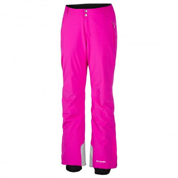 Columbia - Women's Millennium Blur II Pant - Ski pant