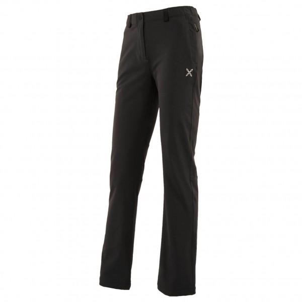Montura - Women's Breuil Pants - Softshellhousut