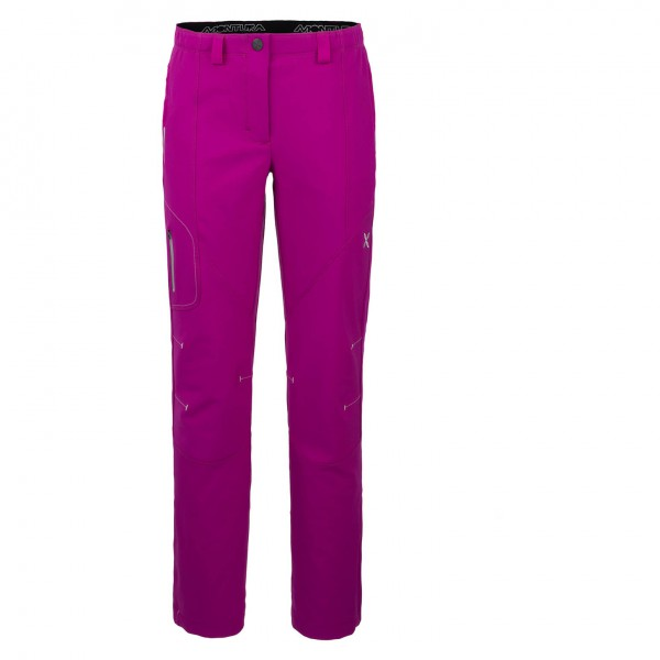 Montura - Women's Vertex Pants - Softshellhousut