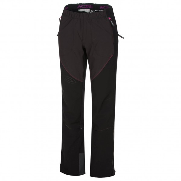 Montura - Women's X-Motion Pants - Softshellhousut