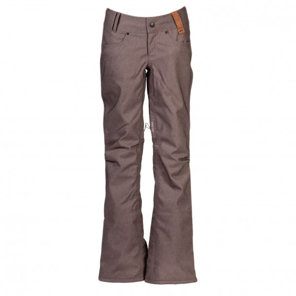 Holden - Women's Skinny Denim Pant - Pantalon de ski