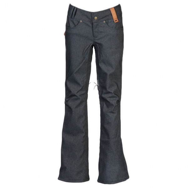 Holden - Women's Skinny Denim Pant - Skibroek