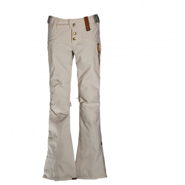 Holden - Women's Cara Pant Stretch Twill - Ski pant