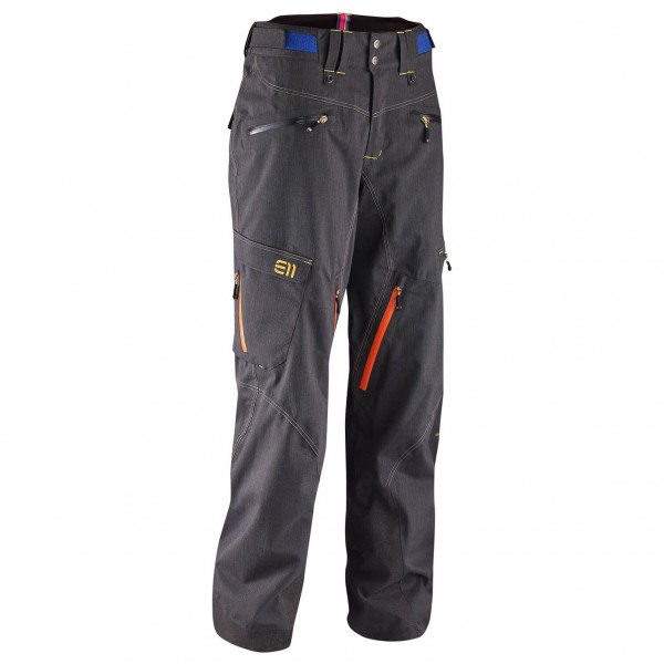 Elevenate - Women's Lavancher Denim Pants - Skibroek