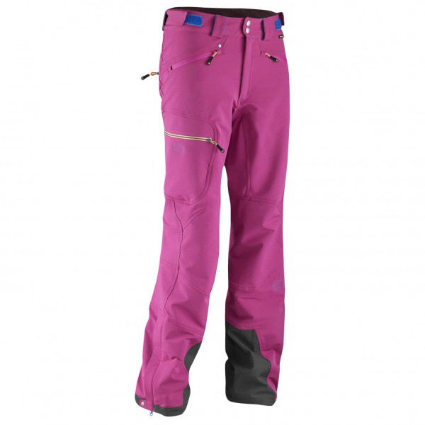 Elevenate - Women's Free Rando Pants - Skibroek