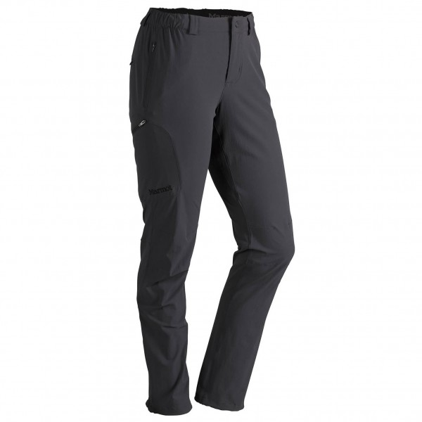 Marmot - Women's PCT Pant - Softshellhousut